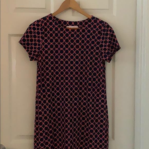 Jude Connally Dresses & Skirts - Jude connally short sleeve dress